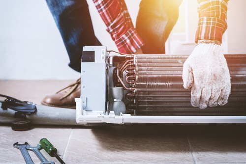 Should Tenant Service The Aircon Before Handover To Landlord?