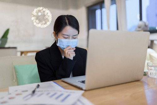 Can You Get Cough From Air Conditioning?