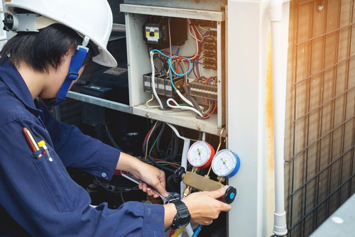 Reasons Why your Aircon Keep Leaking Water